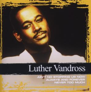 VANDROSS, LUTHER-COLLECTIONS