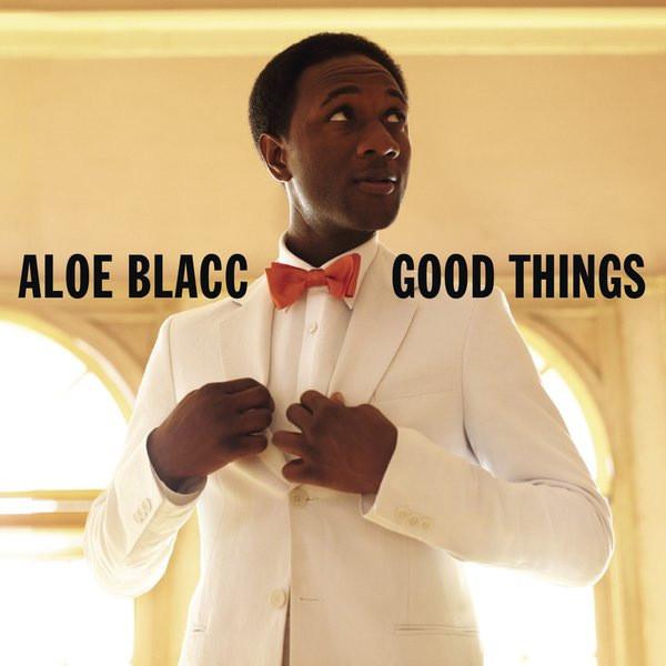 BLACC, ALOE-GOOD THINGS