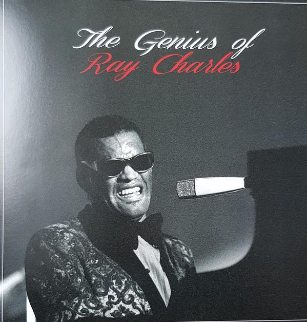 CHARLES, RAY-GENIUS OF RAY CHARLES