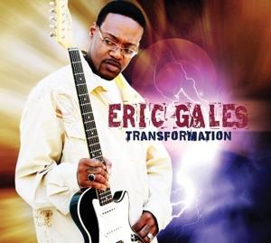 GALES, ERIC-TRANSFORMATION