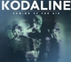 KODALINE-COMING UP FOR AIR-DELUXE-