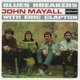 MAYALL, JOHN / E. CLAPTON-BLUES BREAKERS