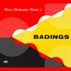 BADINGS, HENK-MORE ELECTRONIC MUSIC BY BADING...