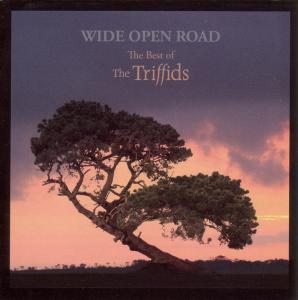 TRIFFIDS-WIDE OPEN ROAD: BEST OF