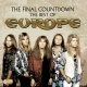 EUROPE-FINAL COUNTDOWN: THE BEST OF