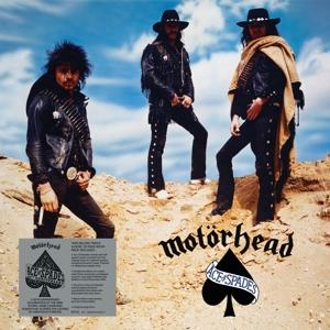 MOTORHEAD-ACE OF SPADES -HQ-