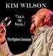 WILSON, KIM-TAKE ME BACK