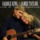 TAYLOR, JAMES & CAROLE KI-LIVE AT THE TROUBAD...