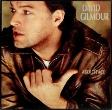 GILMOUR, DAVID-ABOUT FACE =REMASTERED=