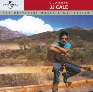 CALE, J.J.-UNIVERSAL MASTERS
