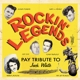 VARIOUS-ROCKIN  LEGENDS PAY TRIBUTE TO JACK