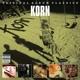 KORN-ORIGINAL ALBUM CLASSICS