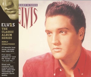PRESLEY, ELVIS-HEART AND SOUL