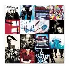 U2-ACHTUNG BABY