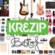 KREZIP-BEST OF -HQ/INSERT-
