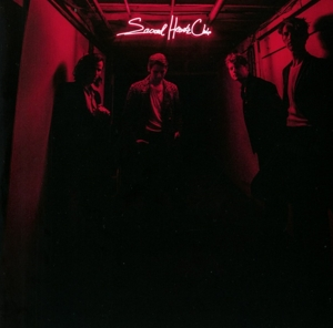 FOSTER THE PEOPLE-SACRED HEARTS CLUB