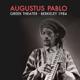PABLO, AUGUSTUS-GREEK THEATRE- BERKELEY 1984