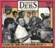 VARIOUS-DISQUES DEBS INTERNATIONAL VOLUME ONE...