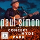 SIMON, PAUL-CONCERT IN HYDE PARK / 2CD+BLRY-CD+BLRY