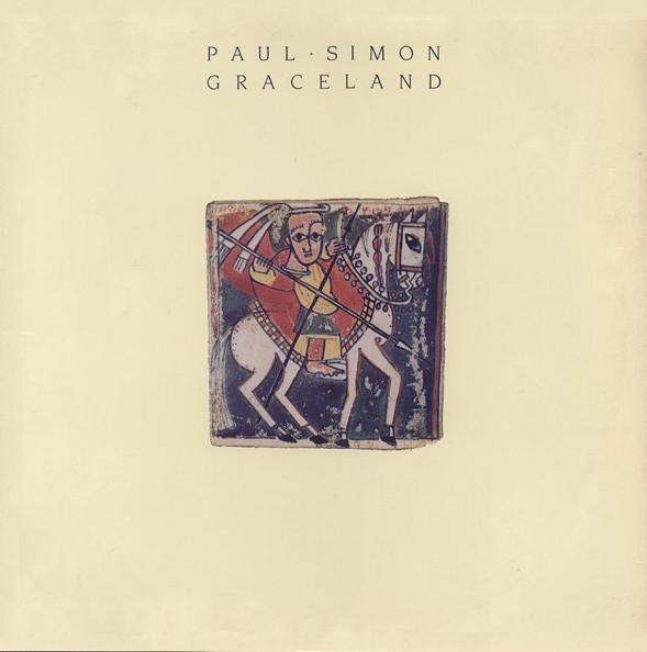 SIMON, PAUL-GRACELAND