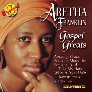FRANKLIN, ARETHA-GOSPEL GREATS