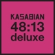 KASABIAN-48:13 -CD+DVD/DELUXE-