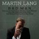 LANG, MARTIN-BLUES HARP BAD MAN