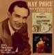 PRICE, RAY-SAN ANTONIO ROSE & NIGHT LIFE/ 2 O...