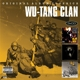 WU-TANG CLAN-ORIGINAL ALBUM CLASSICS
