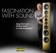 VARIOUS-NUBERT - FASCINATION FASCINATION WITH SOUND / HQCD