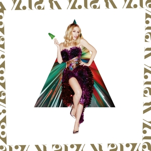 MINOGUE, KYLIE-KYLIE CHRISTMAS (SNOW QUEEN)