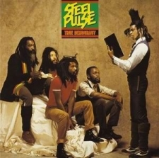 STEEL PULSE-TRUE DEMOCRACY + 4