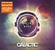 GALACTIC-INTO THE DEEP