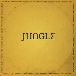 JUNGLE-FOR EVER