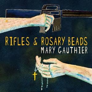 GAUTHIER, MARY-RIFLES & ROSARY BEADSROSARY BEADS