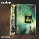 RUBY-SALT PETER -COLOURED-