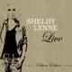 LYNNE, SHELBY-LIVE -CD+DVD-