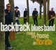 BACKTRACK BLUES BAND-MAKE MY HOME IN FLORIDA ...