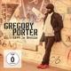 PORTER, GREGORY-LIVE IN BERLIN -DVD+CD-