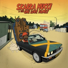 SKARRA MUCCI-THE ONE LOVE FAMILY
