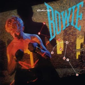 BOWIE, DAVID-LET'S DANCE -REMAST-