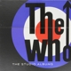 WHO-STUDIO ALBUMS -LTD-