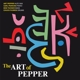 PEPPER, ART-ART OF PEPPER