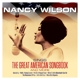 WILSON, NANCY-SINGS THE GREAT AMERICAN SONGBO...