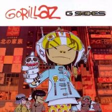GORILLAZ-G-SIDES -RSD/HQ/LTD-