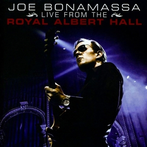 BONAMASSA, JOE-LIVE FROM THE ALBERT HALL -LTD-