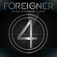 FOREIGNER-BEST OF 4 AND MORE