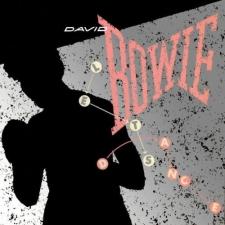 BOWIE, DAVID-LET'S DANCE (DEMO) -LTD-