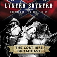 LYNYRD SKYNYRD-LOST 1978 BROADCAST