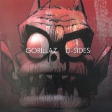 GORILLAZ-D-SIDES -RSD/HQ/LTD-